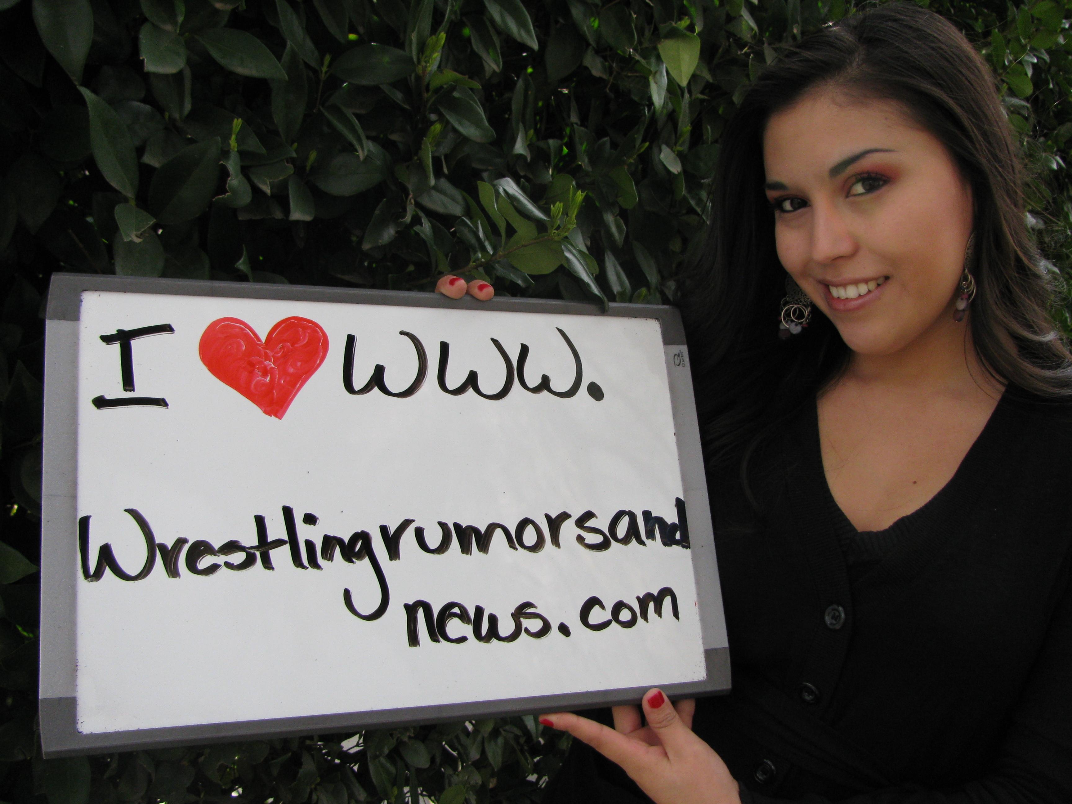 TNA Wrestling Rumors